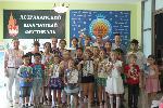 Награждение турнира Надежды Астрахани Фотогалерея